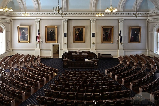 Your State House – Reports from Rep. Carol McGuire