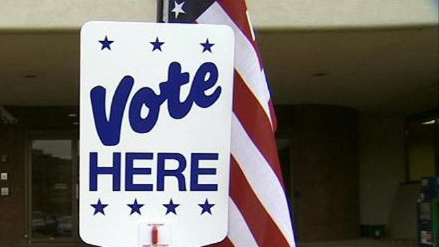 Dems Sue for Out of State Voters