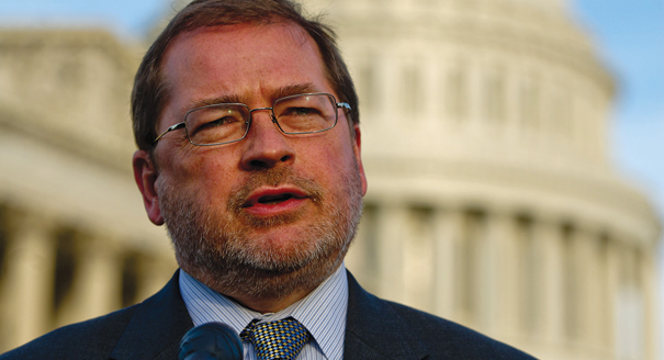 NEW DATE AUGUST 11, 2020 for GST 30th Anniversary Event with Grover Norquist