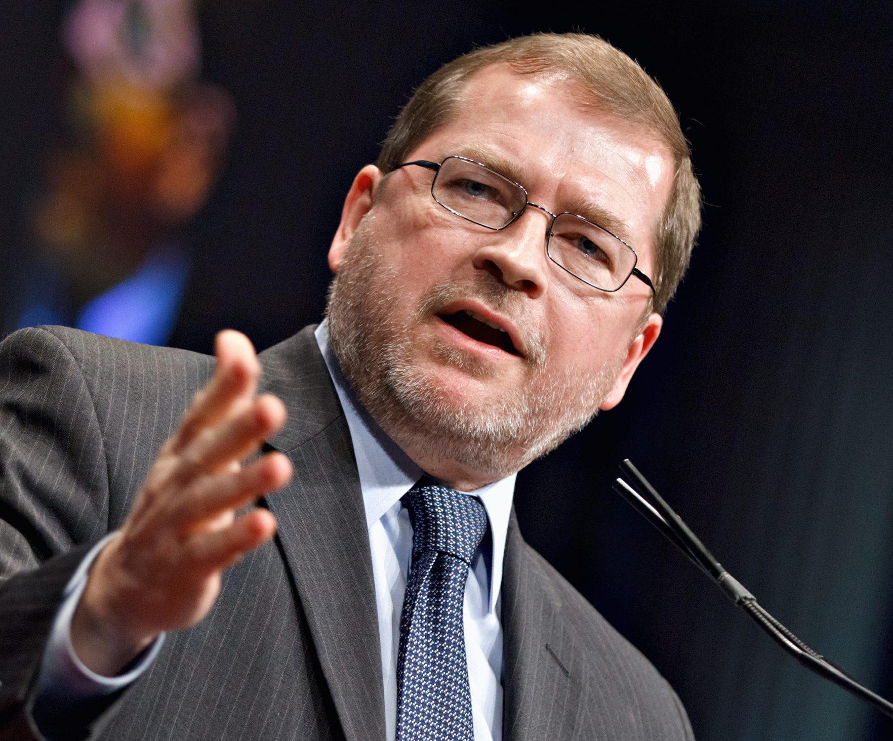 Grover Norquist Interview 8/12/20