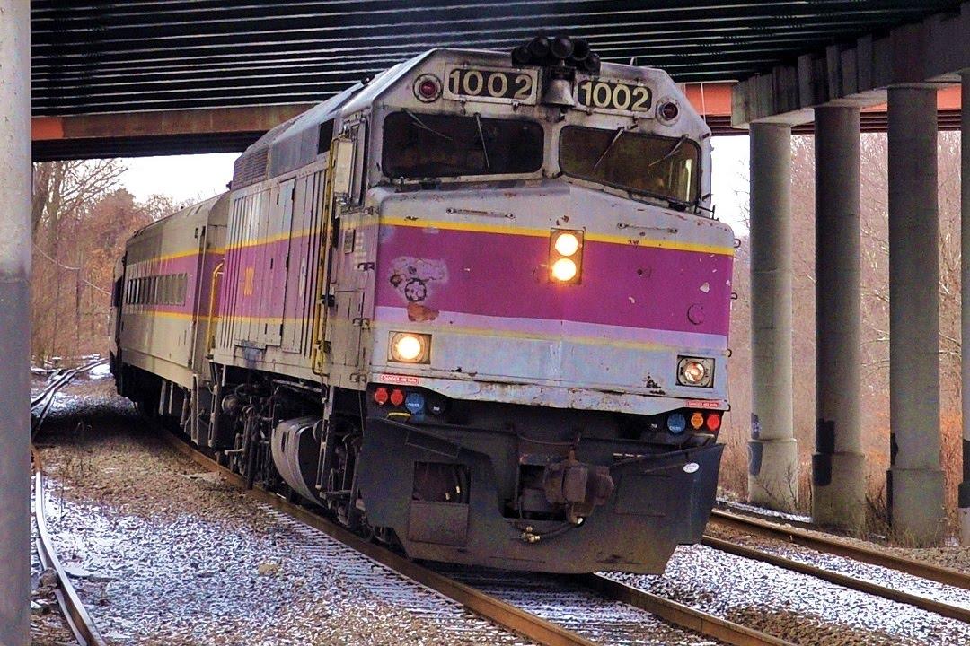 Skeptic's Commuter Rail Guide