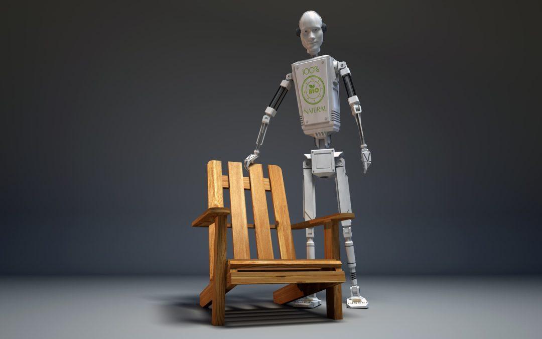 Minimum Wage Increase Invites Automation