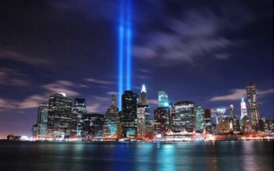 On 9/11, We Failed to Remember
