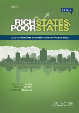 Rich States, Poor States: American Legislative Exchange Ratings