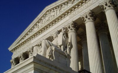 Sununu and Other Republican Governors Oppose Packing the Supreme Court