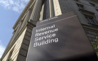 Norquist: Dems Want IRS to Snoop on Your Bank Account